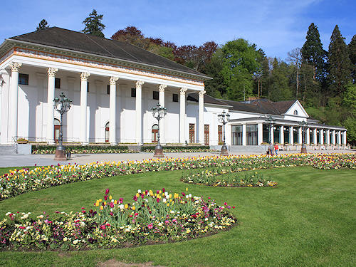 Kurhaus Baden Baden Programm
