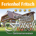 Holiday farm Fritsch