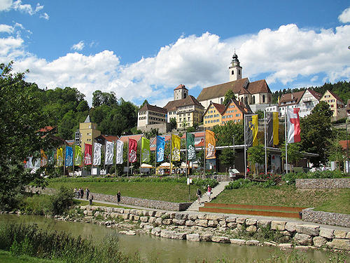 Singles Horb am Neckar treffen Singleb rse