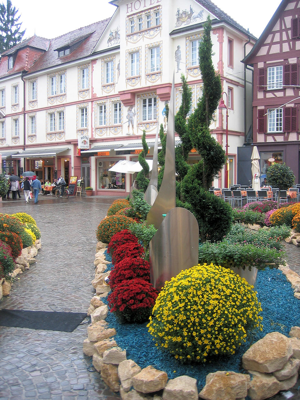 Nutten Lahr/Schwarzwald