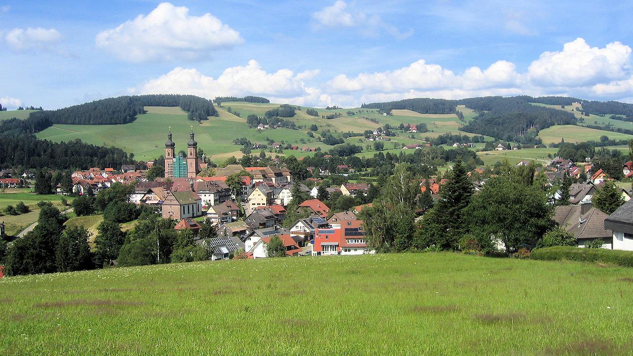 st. peter schwarzwald